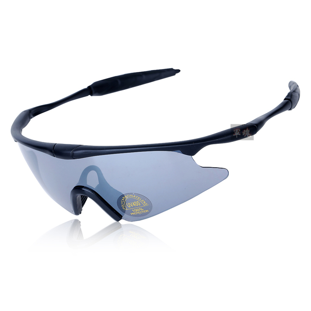 Outdoor Sports Army Military Tactical Glasses Men Women Gafas Ciclismo Sports Sunglasses