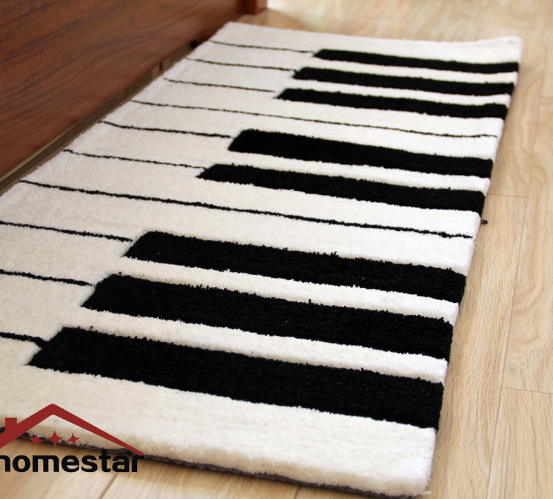 Popular Black And White Striped Rug Buy Cheap Black And White Striped Rug Lot