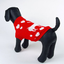 Buy Dog Sweater Pet Clothes Puppy Jacket Coat Jumper Warm Knit Tops Clothing Large Pets Winter Clothes for $2.26 in AliExpress store