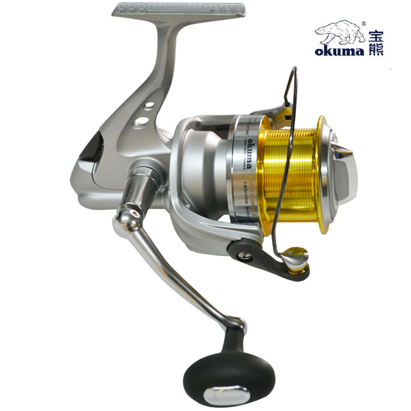 Popular surf fishing reel buy cheap surf fishing reel lots for Surf fishing reels