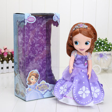 2015 Hot Now fashion Original edition the First princess doll VINYL toy accessories Doll For Kids Best Gift(China (Mainland))