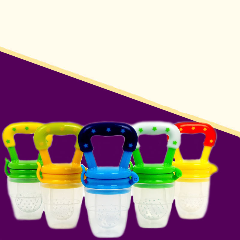 2016 High-quality Baby Funny Pacifiers Silicone Pacifier Clip Pp Baby Food Feeding Soother For Children And Kids Bpa Free Toys