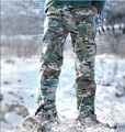 SPring M2 Tactical Camouflage Army Pants Men Waterproof SWAT Combat Military Cargo Pants Hunting Hiling sport