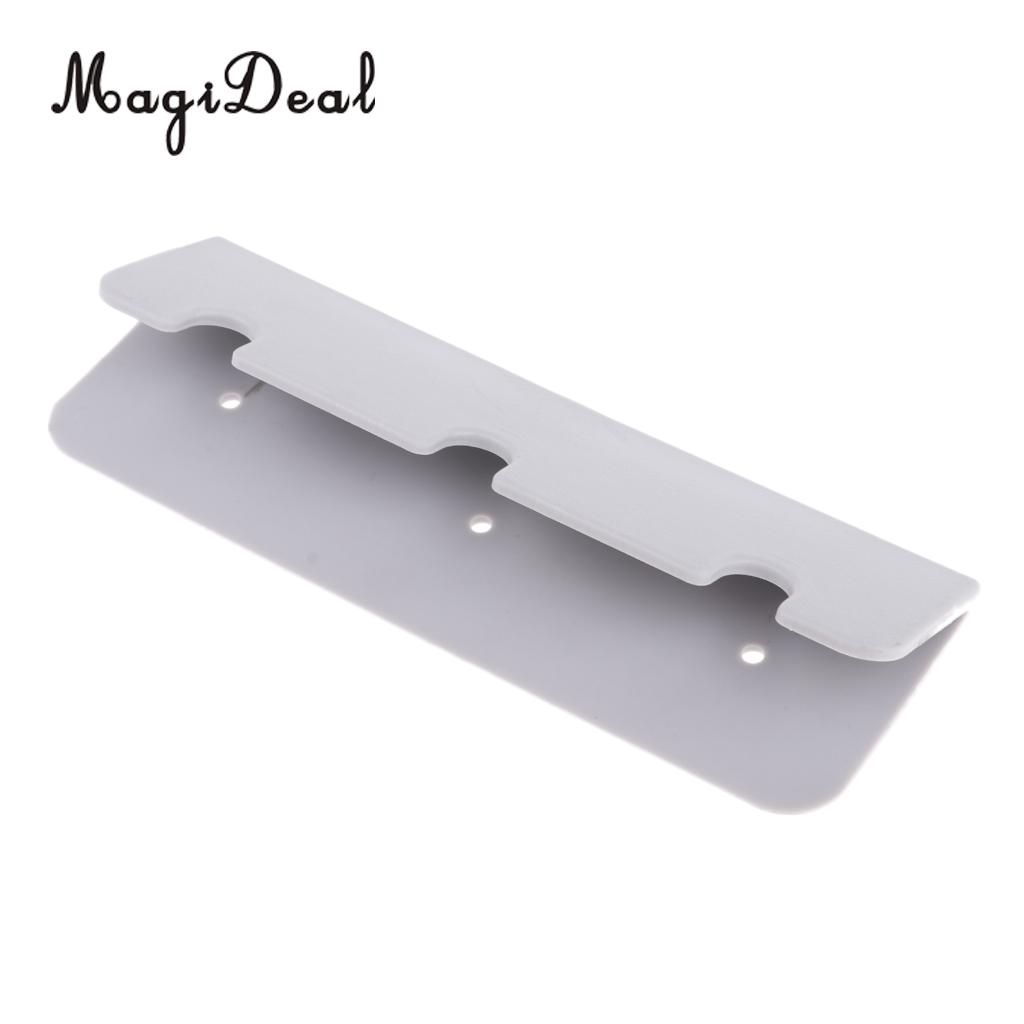 2x Boat Seat Hook Clips Mountings Brackets for Inflatable Boat Dinghy Raft Kayak