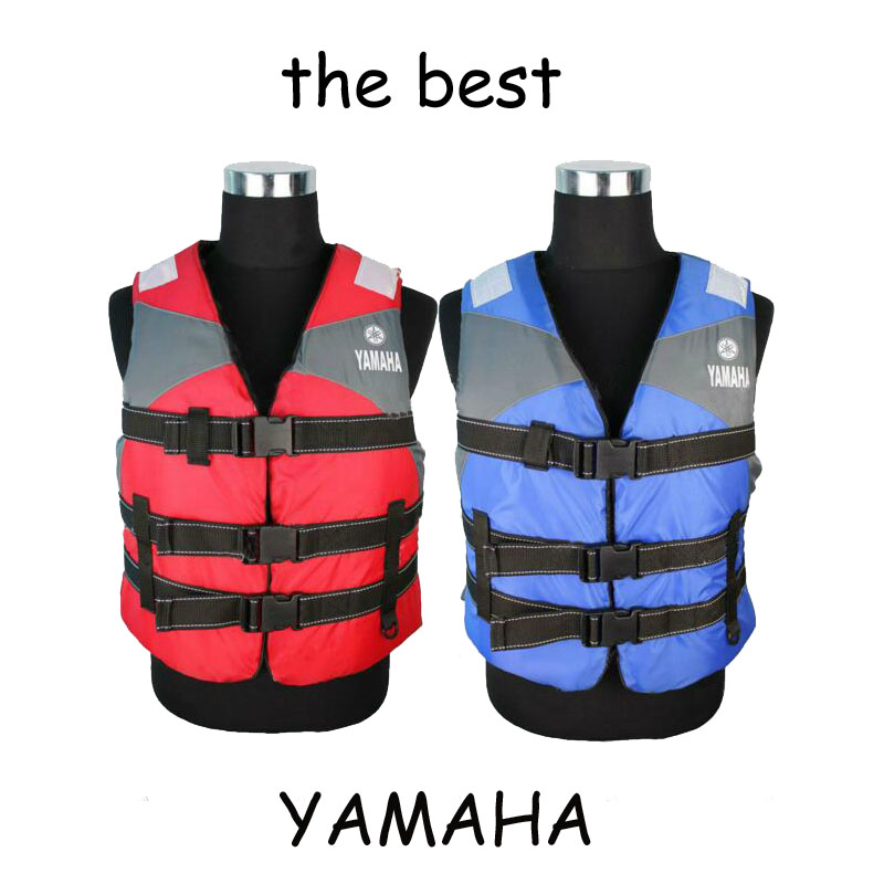 Hot sell life vest Outdoor Professional life jacket Swimwear Swimming jackets Water Sport Survival Dedicated child adult(China (Mainland))