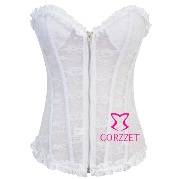 Beautiful sexy strapless push up bridal corset bustier for Wedding dress corset bra