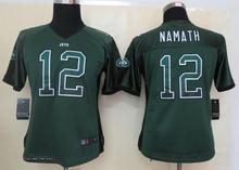 2016 hot selling New York Jets For Womens Joe Namath Brandon Marshall Darrelle Revis Eric Decker Muhammad Wilkerson,camouflage(China (Mainland))