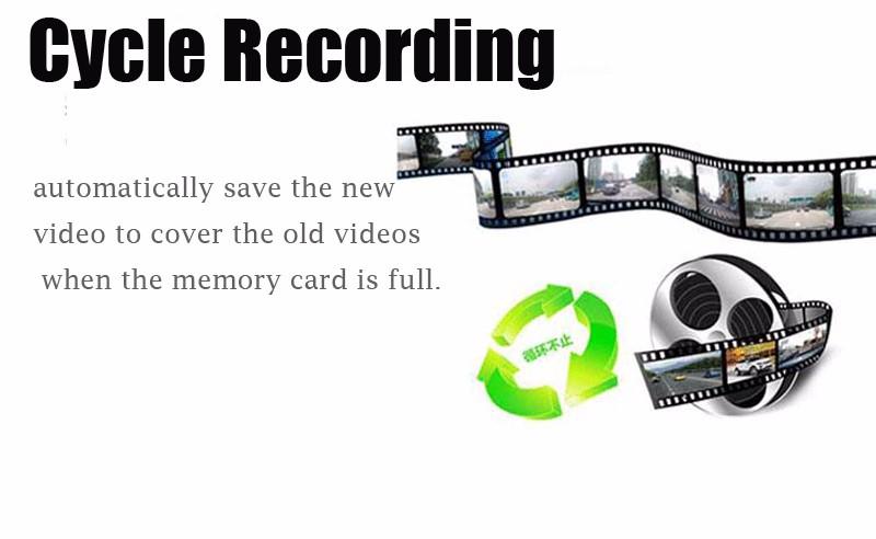 Купить Новый 3.0 Wi-Fi Автомобилей Видеорегистраторы Full HD 1080 P Автомобильный видеорегистратор Видеорегистратор 9 Светодиодные 150 градусов Автомобилей Даш Камеры Cam вид Сзади Поддержка камера