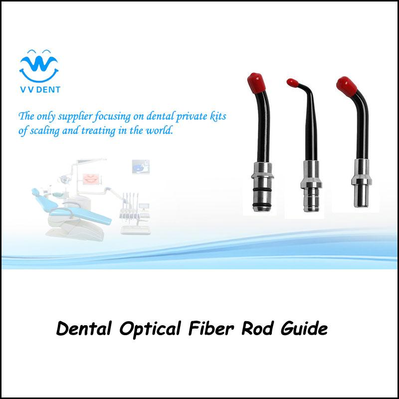 3pcs Band New Dental Equipment 3PCS Dental Universal Guide Tip For LED Curing Light Lamp(China (Mainland))