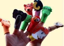 EVA Foam Story Props Occupation Jobs Teachers Engineers Doctors Animals Puppet Role Play Toy(China (Mainland))