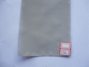 350x350 stainless steel wire mesh for e cig  in A4 sheet free shipping