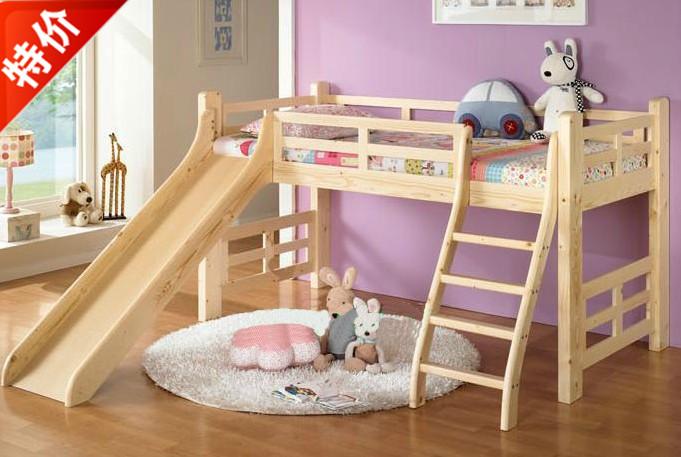 Детская кровать от 5 лет для девочек своими руками 59