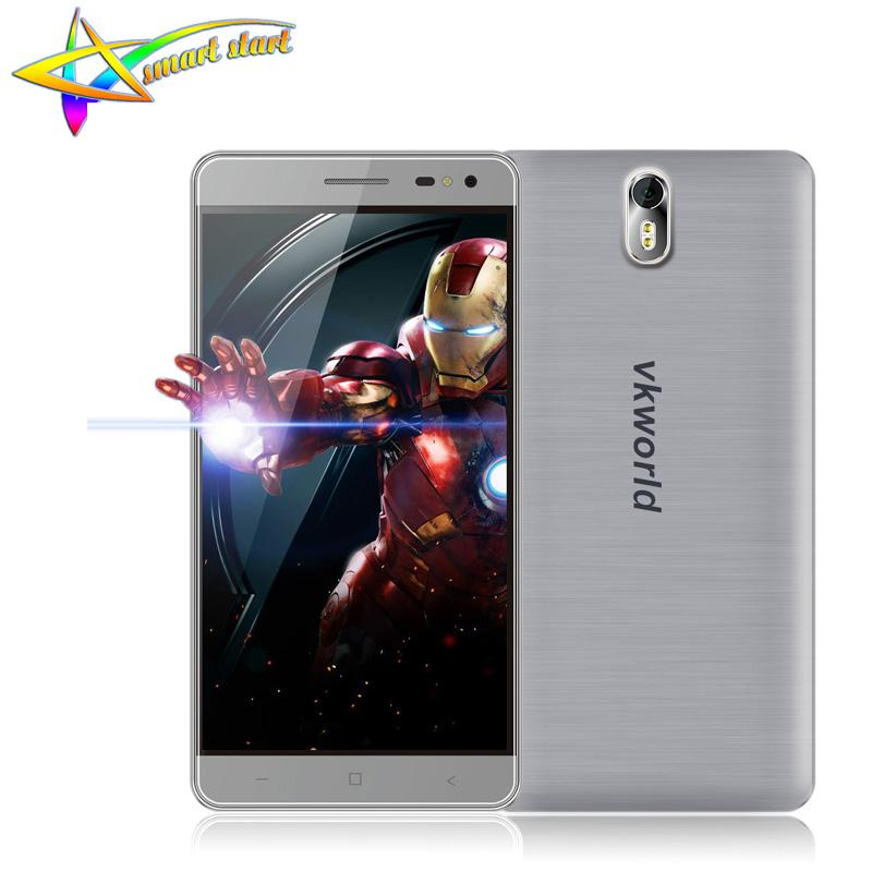 5.5 inch VKWORLD G1 Android 5.1 MTK6753 Octa-core 4G LTE Smartphone 3GB RAM 16GB ROM 8.0+13.0MP camera GPS DualSIM OTG Hotspot(China (Mainland))