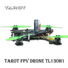 Newest Tarot TL130H1 DIY Quadcopter Brushless Motor ESC FPV Drone with Camera without Transmitter and Battery Fast Shipping