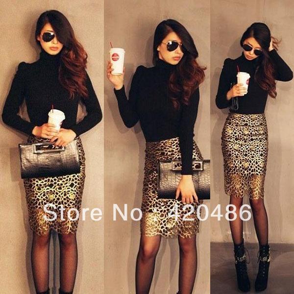Online Get Cheap Pencil Skirt Black -Aliexpress.com | Alibaba Group