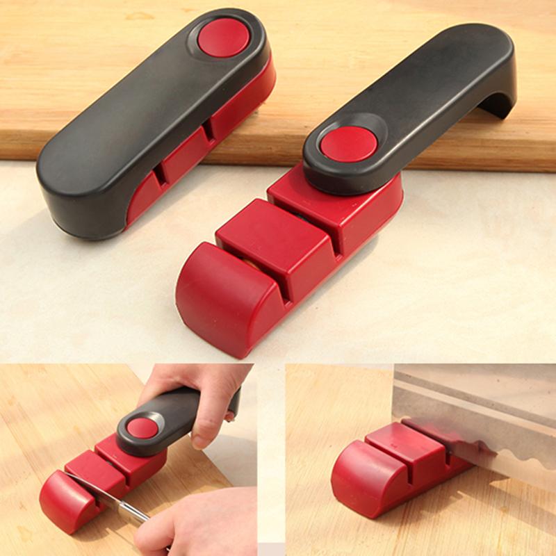 2016 new design kitchen tools whetstone portable whetstone