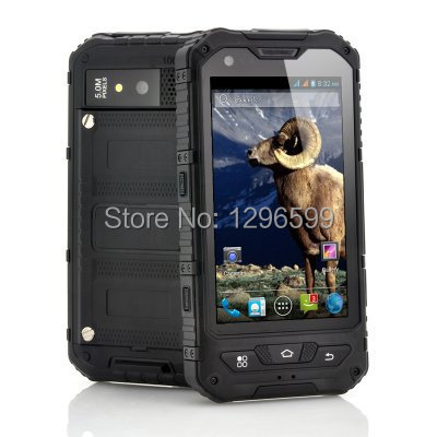 Alps A8 Rugged Android 4.2 Phone - Shockproof, IP67 Dust Proof + Waterproof Rating, Dual Core(China (Mainland))
