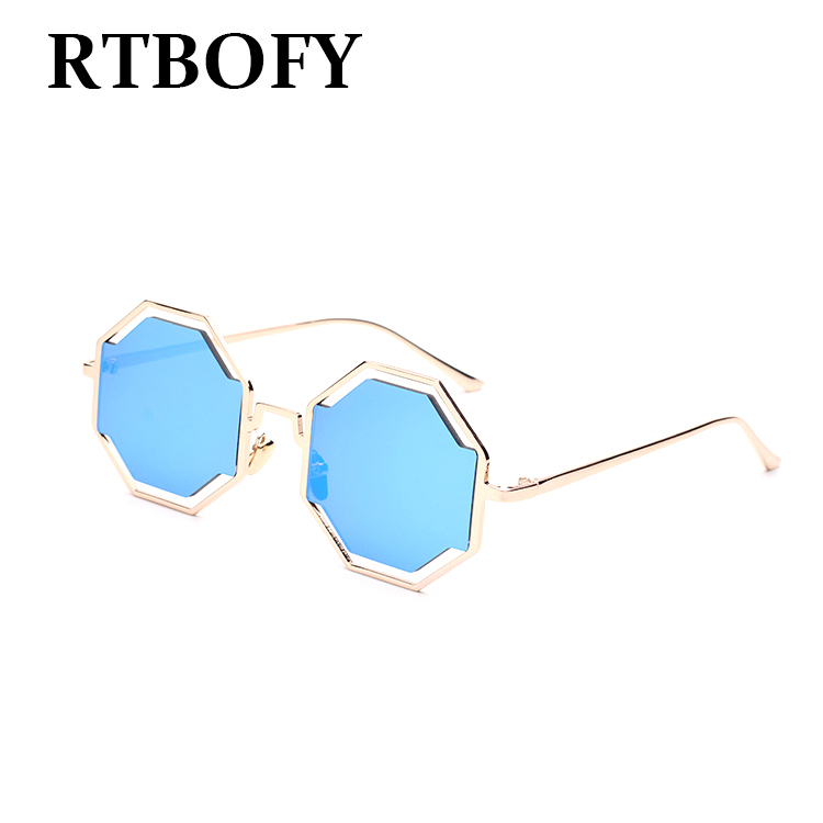 RTBOFY fashion hollow-out the sun glasses water chestnut frog mirror personality dazzle colour sunglasses designer uv400(China (Mainland))