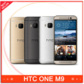 "100% Original HTC ONE M9 Unlocked Mobile phone Quad-core 5.0"" TouchScreen Android GPS WIFI 3GB RAM 32GB ROM DHL EMS Free Shiping"