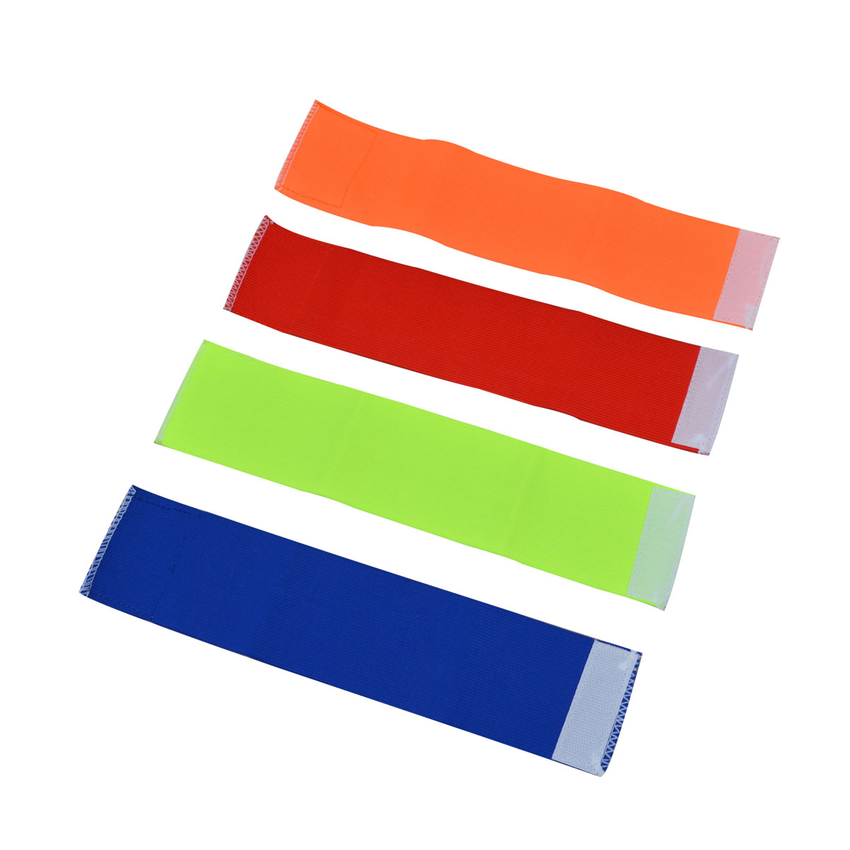 2014 New Custom printed armband blank solid professional soccer match the captain's armband paste wound(China (Mainland))