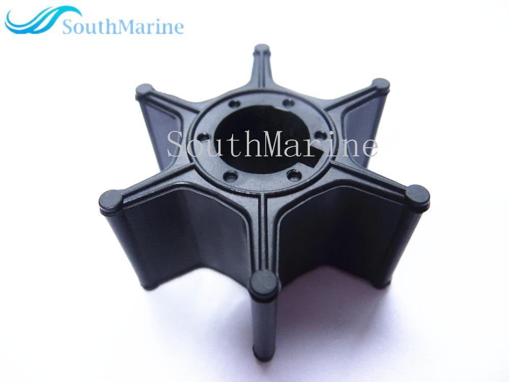 крыльчатка лодочные мотора сузуки