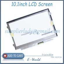 Original 10.1inch netbook laptop LCD screen B101AW06 V.1 B101AW06 V1 B101AW06 Free shipping(China (Mainland))