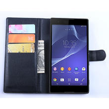 Buy SONY Xperia T3 Style M50W New Fashion Leather Case Cover Shell Card Holder Stand Function Cases black SONY T3 for $4.74 in AliExpress store
