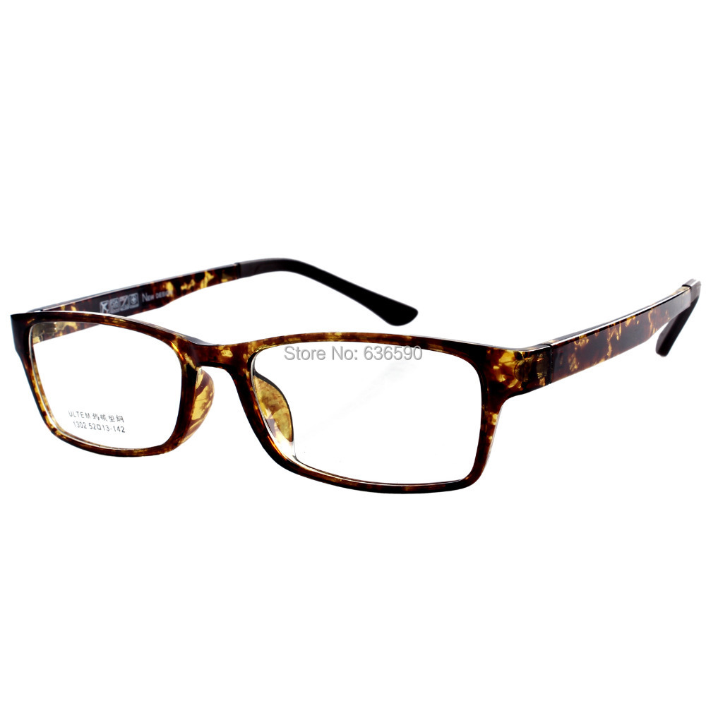Fashion eyeglasses non prescription 46
