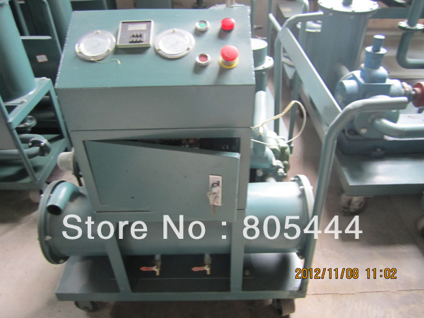 Plate Pressure Oil Purifier, Oil Fluid Dehydrator,oil Filter(China (Mainland))