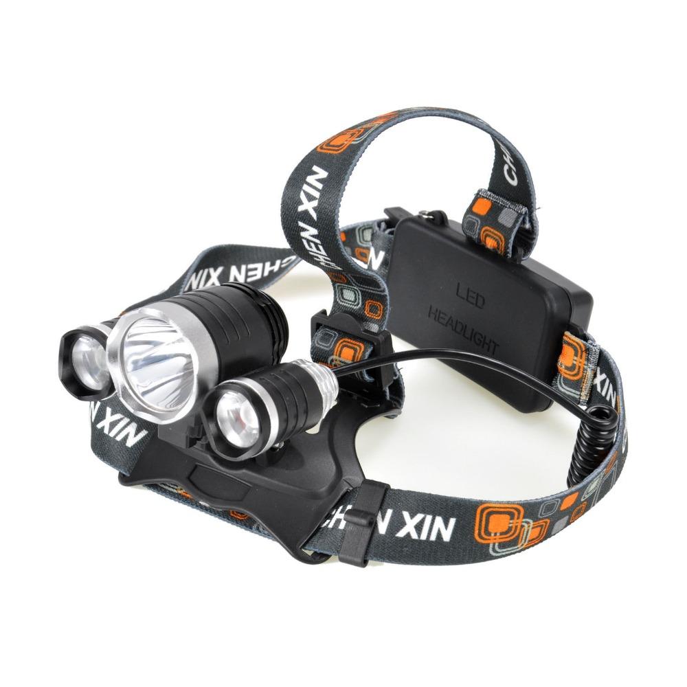 налобный фонарь для рыбалки на аккумуляторе купить в москве