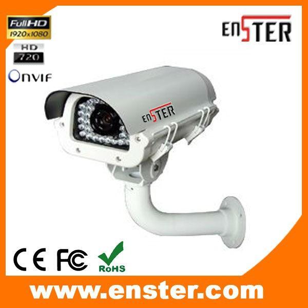 IP66 Waterproof Bullet Camera CCTV ANALOG camera EST-W7009M  SONY EFFIO-E 700TVL,Low Illumination,DWDR,OSD,DNR  cctv camera<br><br>Aliexpress