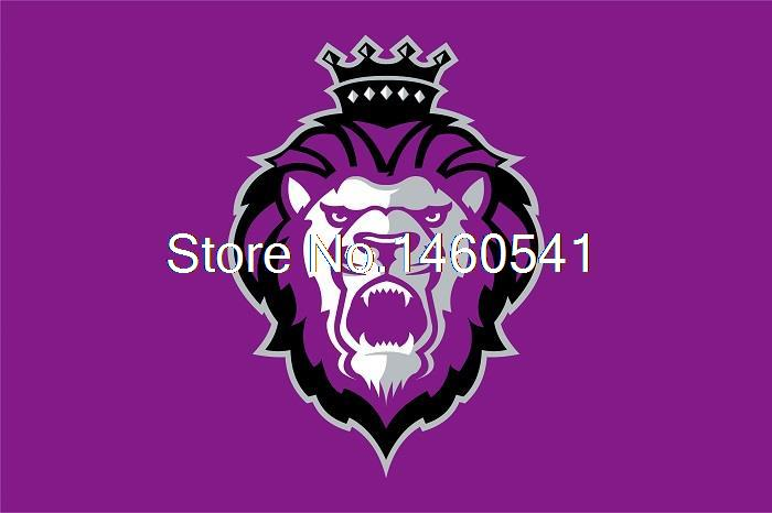 Reading Royals Flag 3ft x 5ft Polyester Minor-Pro Hockey ECHL Banner Size 4 144* 96cm QingQing Flag(China (Mainland))