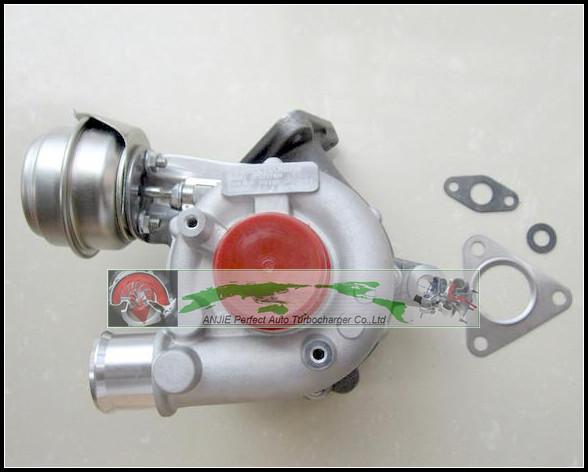 Turbo For Audi A4 A6 Seat Leon For Volkswagen Vw Caddy ASV 1.9L GT1749V 701854 701854-0002 701854-0003 701854-0004 Turbocharger(China (Mainland))