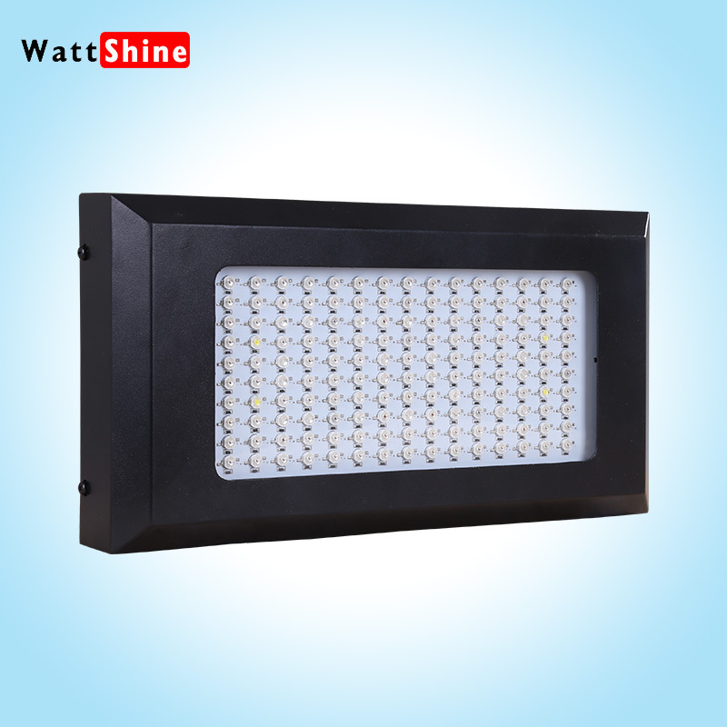 Full spectrum 450w led grow light Hydroponics grow leds 660nm growing lamp for Medical plants Growth Flower seeds CE\ROHS(China (Mainland))