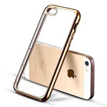 5 S Capinha Silicone Case iPhone / 5S SE Cover Luxury Transparent Soft Funda Coque Phone Phone5 Tomkas - NewKing Technology Co.,Ltd store