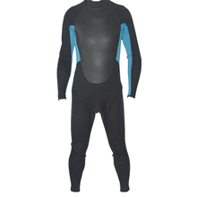 3mm CR black kitesurfing diving suit for man sport A1603(China (Mainland))