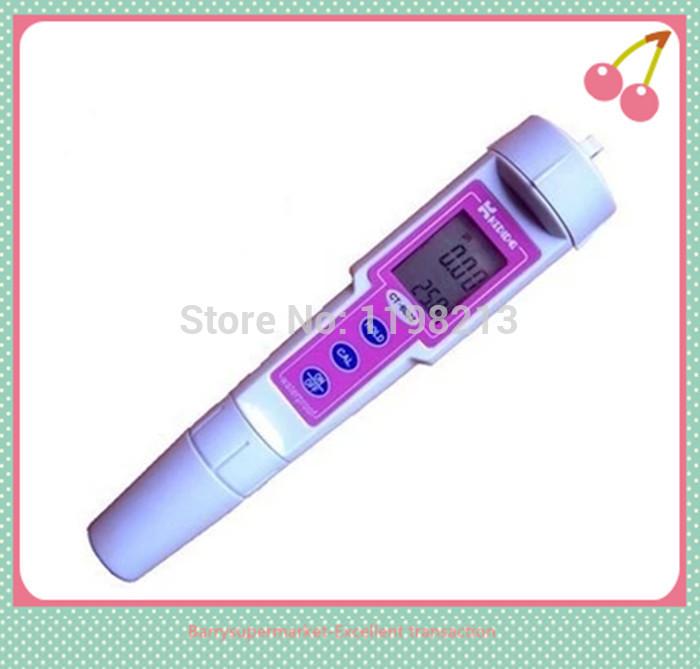 Pen-type PH meter digital Portable Tester filter water CT-6022 Measurement range of 0.00 ~ 14.00pH Aquarium ph Water quality