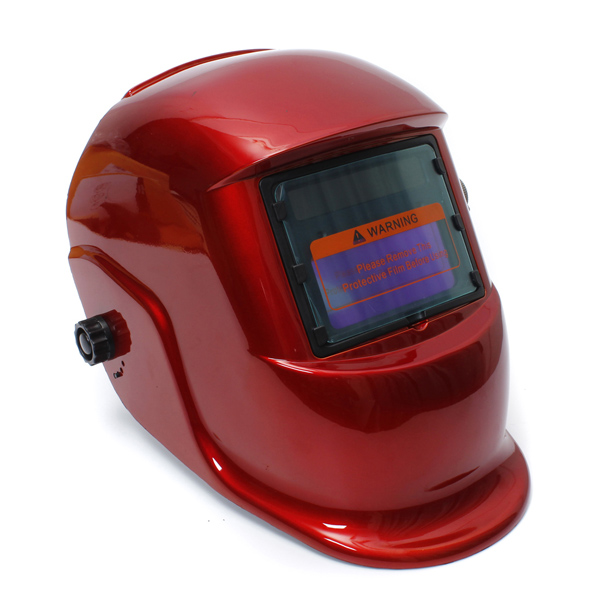 Сварочная маска 2015 , Tig Mag Welding Helmet free post flame skeleton auto darkening welding helmet for arc mag mig tig electric welder mask chrome welding we are the best