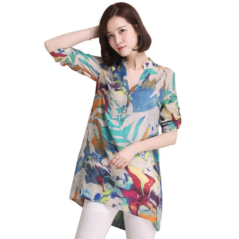 Женские блузки и Рубашки New brand 2015 1667 женские толстовки и кофты new brand 2015 ballinciaga 2 piece 8718