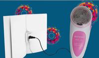 Портативный одежды свитер бритвы ткани таблетки пуха триммера Линт remover электрические 220В
