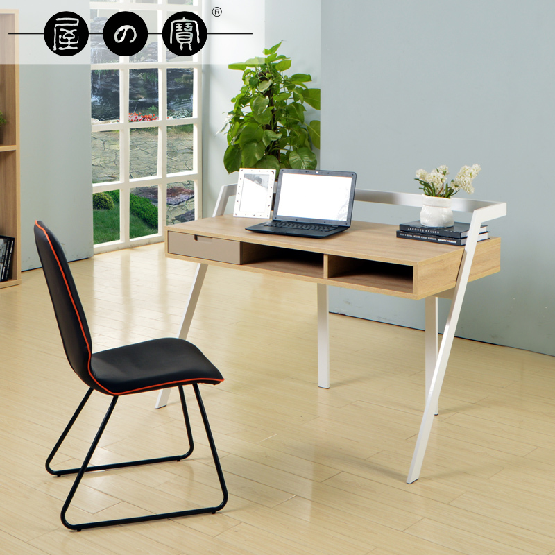 Treasure House Of Study Furniture Minimalist Modern Bedroom Desk Ikea Environmental Desk Desk