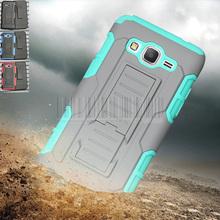 Buy Heavy Duty Armor Cover Holster Hybrid Case Funda Belt Clip Samsung Galaxy Grand Prime G530 G530H/Grand Prime Plus G532F for $3.78 in AliExpress store