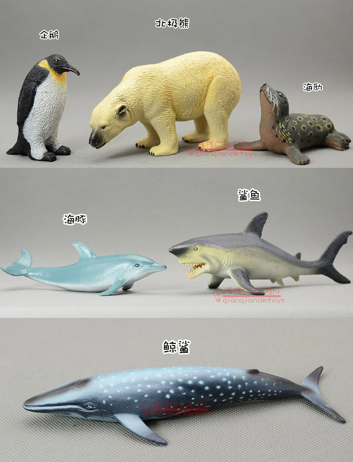 Shark Toy Set : Popular whale shark toy buy cheap lots
