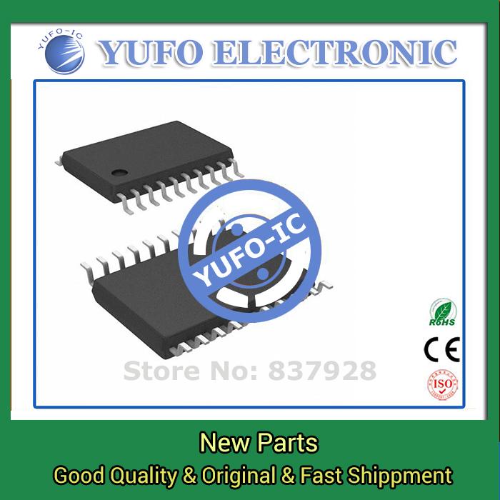 Free Shipping 10PCS TLC6C5912QPWRQ1 genuine authentic [IC LED Driver Linear 50mA]  (YF1115D)