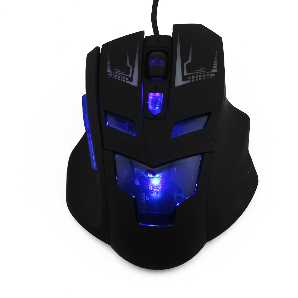 Transformers Optimus Prime Shape 6D Wired Gaming Mouse Optical Computer USB Gamer Mouse For Computer Laptop with Breathing Light(China (Mainland))