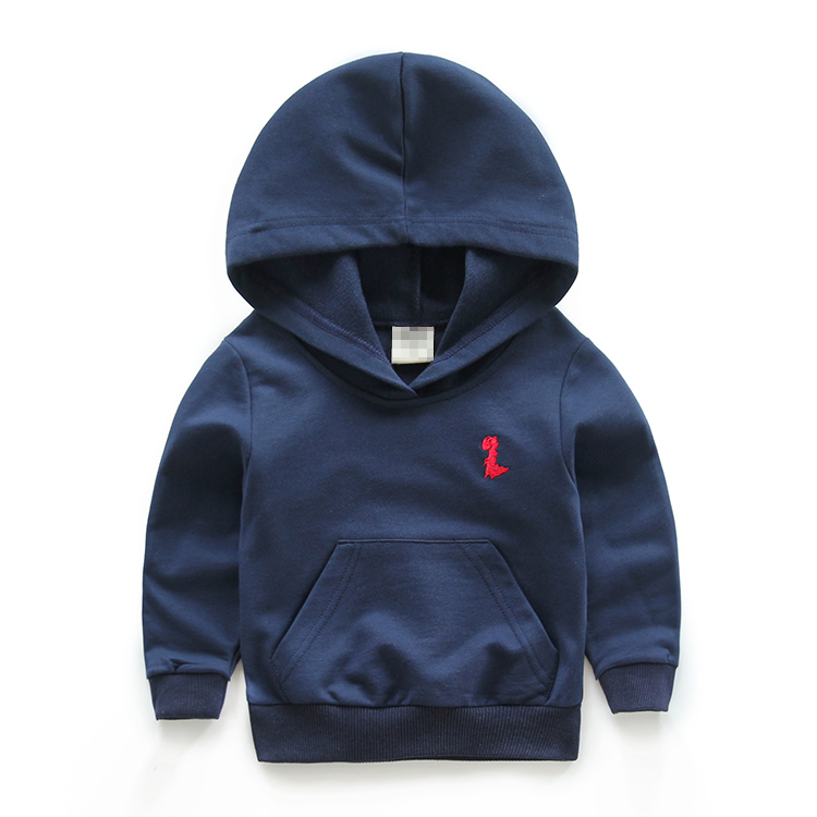 New Children Hoodies Sweatshirts Boys Hooded Coats Spring Autumn Kids Casual Coat Cotton Boys Outerwear for