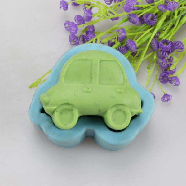 Car Molds For Cake Decorating : Car Fondant Mold,Resin Clay Chocolate Candy Silicone Cake ...