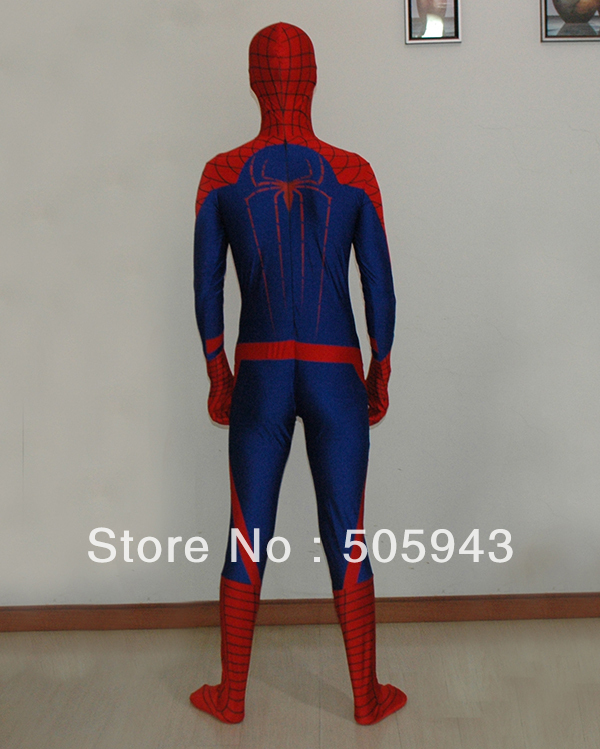High Quality Superhero Costumes Costume With High Quality