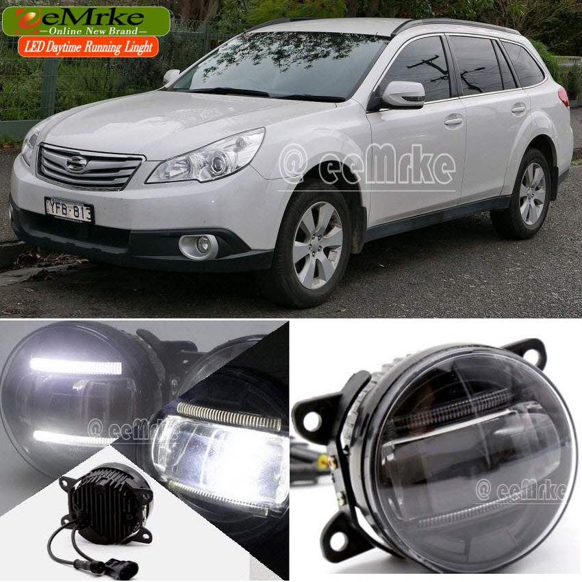 Popular Subaru Outback Fog Lights-Buy Cheap Subaru Outback Fog Lights Lots From China Subaru
