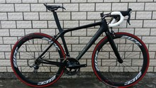 full carbon bike with 6800group /carbon road bike /racing bike(China (Mainland))